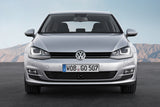 VW Golf mk7 2013-17 Rear Back Bumper Towing Eye Cover Cap