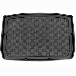 Nissan Qashqai 2014 - 2019 Rear Back Boot Liner Rubber Plastic Tray Tidy