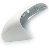 Vauxhall Astra / Insignia Summit White Door Wing Mirror Cover Left Side