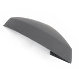 Audi A3 Door Wing Mirror Cover Primed Right Drivers Side