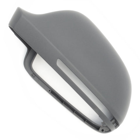 Audi A3 Q3 A4 A5 A6 Door Wing Mirror Cover Primed Left Passenger Side
