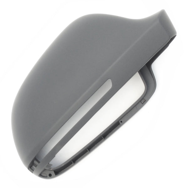 SEAT LEON II 05-09 LEFT WING REARVIEW MIRROR COVER PRIMED