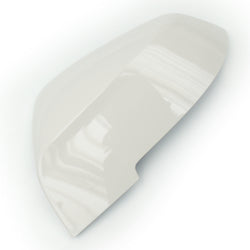 BMW 1/2/3/4 Series Alpine White Wing Mirror Cover Cap Left Side