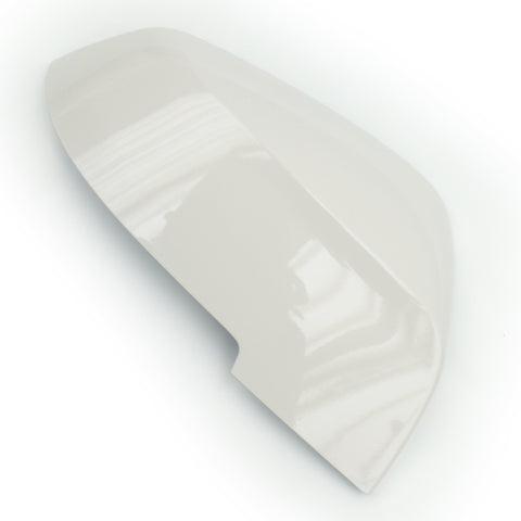 BMW 1/2/3/4 Series Alpine White Wing Mirror Cover Cap Right Side