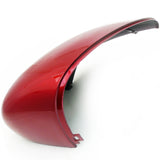 Ford Fiesta mk7 Right Wing Mirror Cover Cap Candy Red