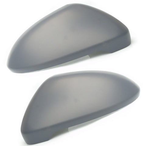 VW Golf mk7 2013 - 2017 Wing Mirror Covers Caps - Pair Left & Right