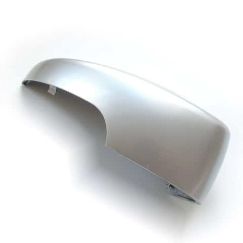 Ford Kuga Moondust Silver Wing Mirror Cover Right Drivers Side
