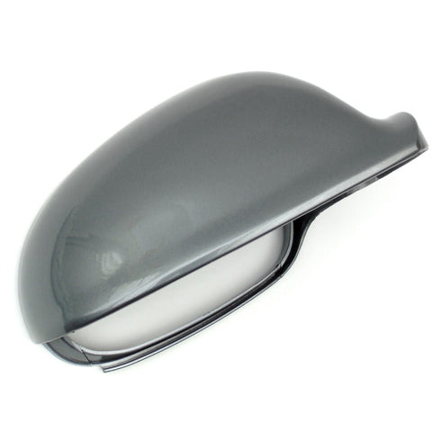 VW Golf mk5 United Grey Right Drivers Side Door Wing Mirror Cover Cap
