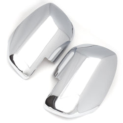 Range Rover Sport 2005 - 2009 Chrome Door Wing Mirror Covers