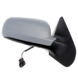 VW Golf mk4 Right Side Full Side Door Wing Mirror Unit Primed Cover
