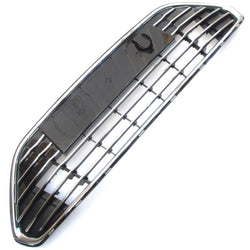 Ford Mondeo mk4 Facelift Front Lower Chrome Bumper Grille Panel