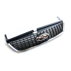Ford Mondeo mk4 2007 - 2010 Front Radiator Grille