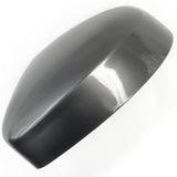 Ford Focus 08-18 Left Side Door Wing Mirror Cover Magnetic Grey