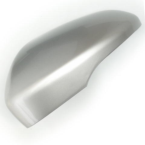 Ford Mondeo mk5 Silver Wing Mirror Cover Left Passenger Side