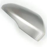 Ford Mondeo mk5 Silver Wing Mirror Cover Right Drivers Side