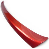 Nissan Qashqai 2013-2020 Bumper Protector Cover Magnetic Red