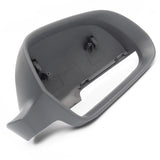 Skoda Octavia / Superb Door Wing Mirror Cover Primed Right Side