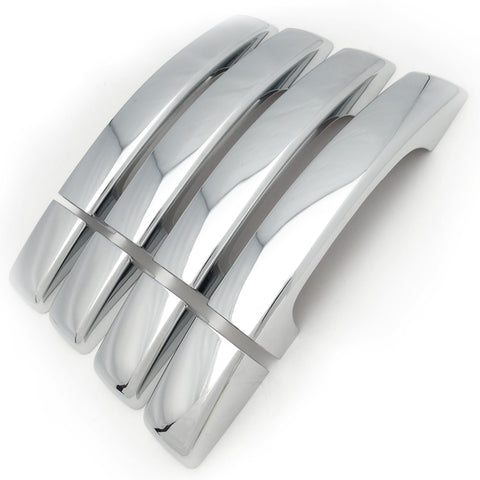 Range Rover Sport 2005-2009 Chrome Door Handles Covers Trims Kit