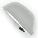 VW T5 T6 Transporter Caravelle Right Driver Side Wing Mirror Cover Reflex Silver