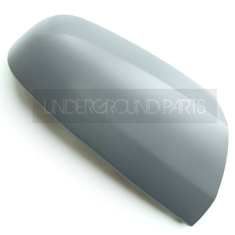 Vauxhall Zafira B Door Wing Mirror Cover Cap Right Drivers Side primed