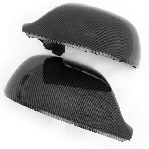 Underground Parts T5 T6 Gloss Black Edition Door Wing Mirror Covers Caps