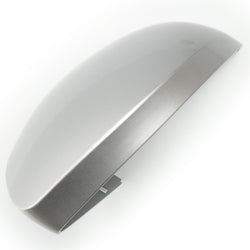 VW Tiguan / Sharan Wing Mirror Cover Left Passenger Side Reflex Silver