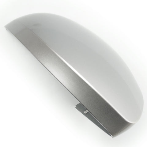 VW Tiguan / Sharan Wing Mirror Cover Right Drivers Side Reflex Silver