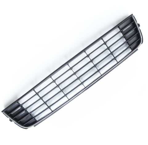 VW Touran / Caddy 2010 - 2014 Chrome Front Bumper Grille