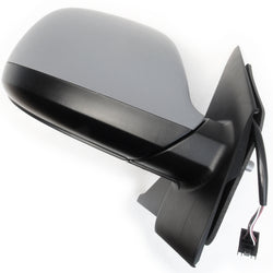 Door Wing Mirror Primed Cover Right Driver Side VW Transporter T5