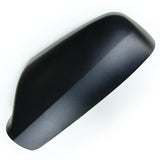 Vauxhall Astra G Black Door Wing Mirror Cover Left Passenger Side