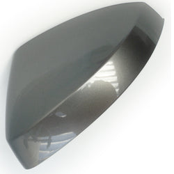Audi A3 Monsoon Grey Door Wing Mirror Cover Left Passenger Side
