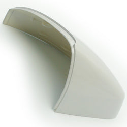 Audi A3 Glacier White Door Wing Mirror Cover Left Passenger Side