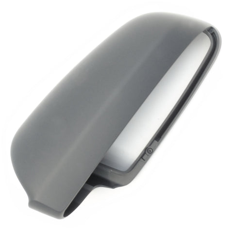 Audi A3 A4 A6 Door Wing Mirror Cover Primed Left Passenger Side