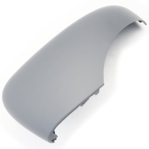 Left Passenger Side Door Wing Mirror Cover Renault Clio mk4 2013-18
