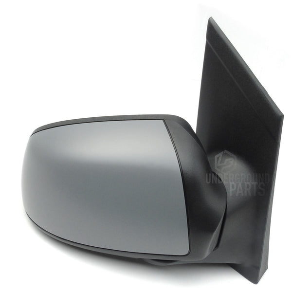 Ford Focus 2005 to 2007 Complete Mirror Unit LEFT HAND Passenger Side