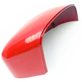 Ford Focus Race Red Door Wing Mirror Cover Right Side 2008-2018