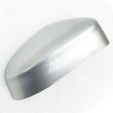 Ford mondeo 2010-14 mk4 Wing Mirror Cover Moondust Silver Driver Side