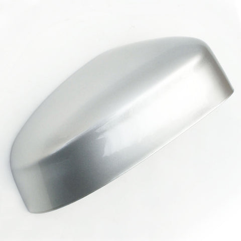 Ford Focus 2008 - 2018 Right Side Wing Mirror Cover Cap Silver