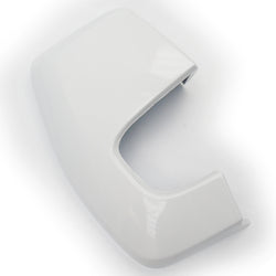 Ford Transit Custom Door Wing Mirror Cover Cap Frozen White Right Drivers Side