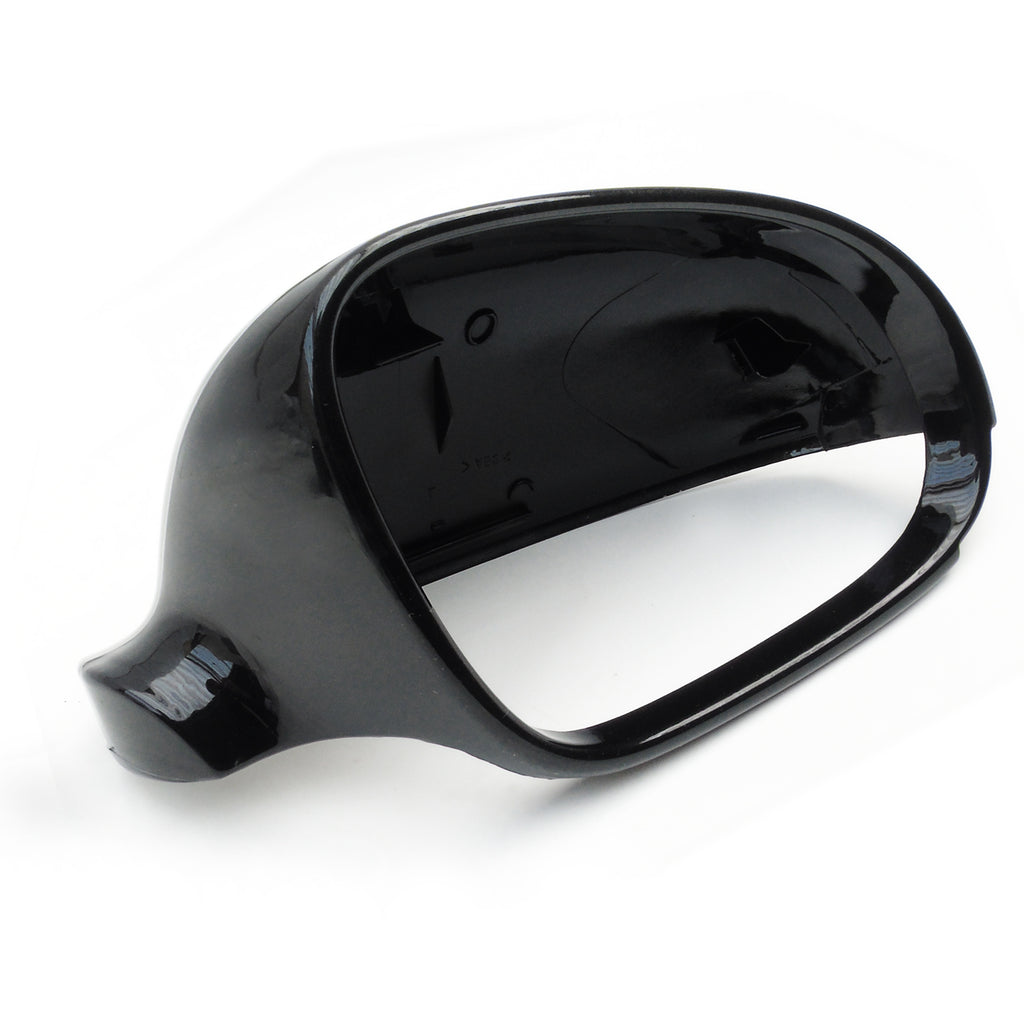 Vw Golf Mk5 Right Drivers Side Door Wing Mirror Cover Cap