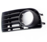 VW Golf mk5 05-09 Front Bumper Lower Grille Fog Light Surround Left