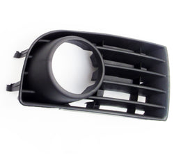 VW Golf mk5 05-09 Front Bumper Grille Fog Light Surround Right Driver Side