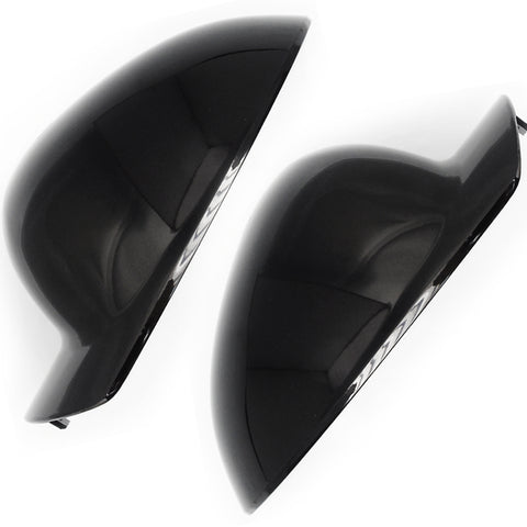 Vauxhall Insignia A Black Sapphire  Door Wing Mirror Covers Pair