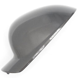 Vauxhall Insignia A Grey Door Wing Mirror Cover Left Passenger Side