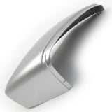 VW Scirocco Reflex Silver Wing Mirror Cover Cap Right Drivers Side