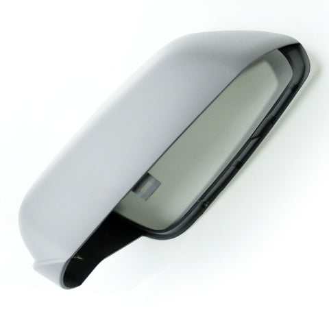 Skoda Octavia 2004 - 2008 Left Passenger Door Wing Mirror Cover primed
