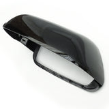 Skoda Octavia 2004 - 2008 Metallic Black Wing Mirror Cover Left