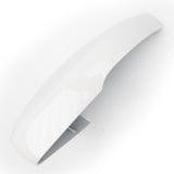 VW Polo 6R 2009-2017 Pure White Wing Mirror Cover Left Passenger Side