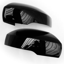Range Rover & Range Rover Sport Gloss Black Door Wing Mirror Covers