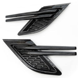 Range Rover Sport Black Pack Dynamic Style Side Wing Vents